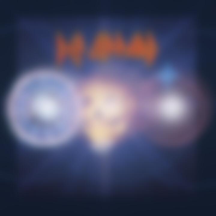 Def Leppard Volume 2 CD