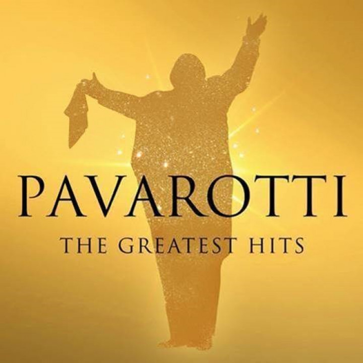 Pavarotti - Greatest Hits