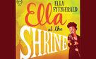 Ella Fitzgerald, Ella Fitzgerald - vor Zardi's war der Shrine