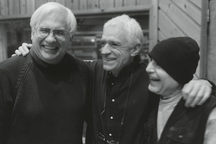 Paul Bley, Gary Peacock, Paul Motian