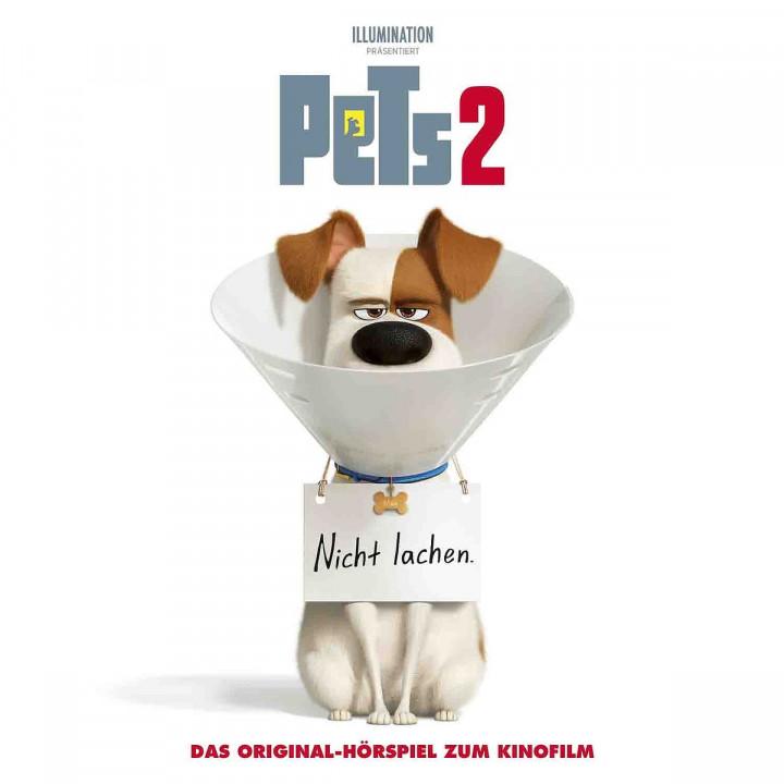 Pets 2 — Das Original-Hörspiel zum Kinofilm