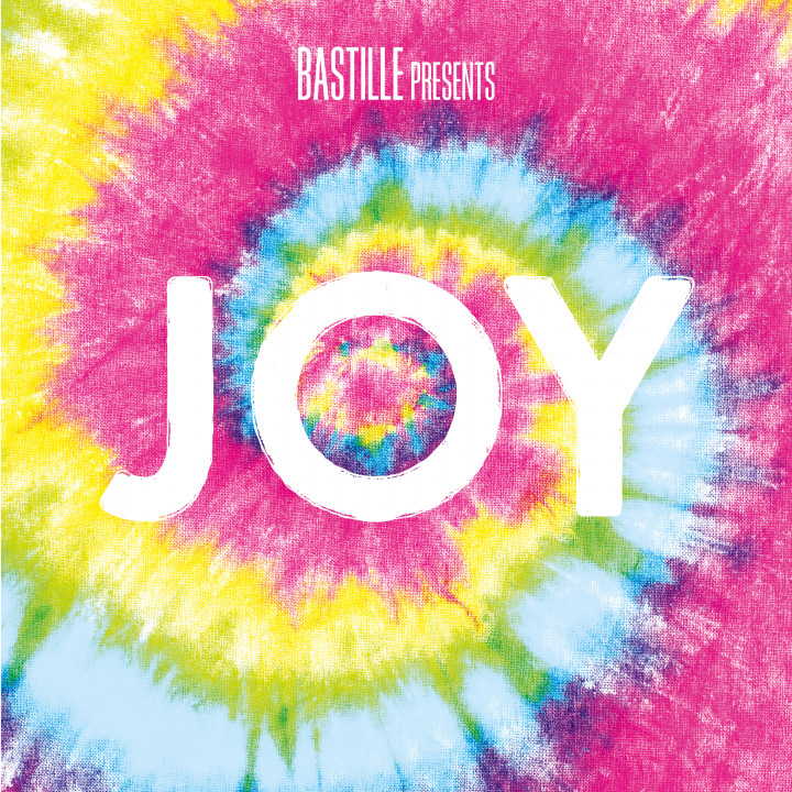 Bastille Joy Cover