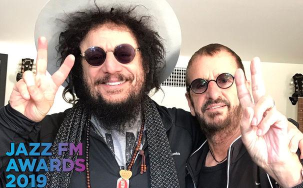 Jazz FM Awards - Don Was für Lebenswerk ausgezeichnet