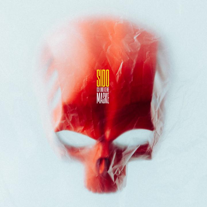 Sido Ich und keine Maske Cover