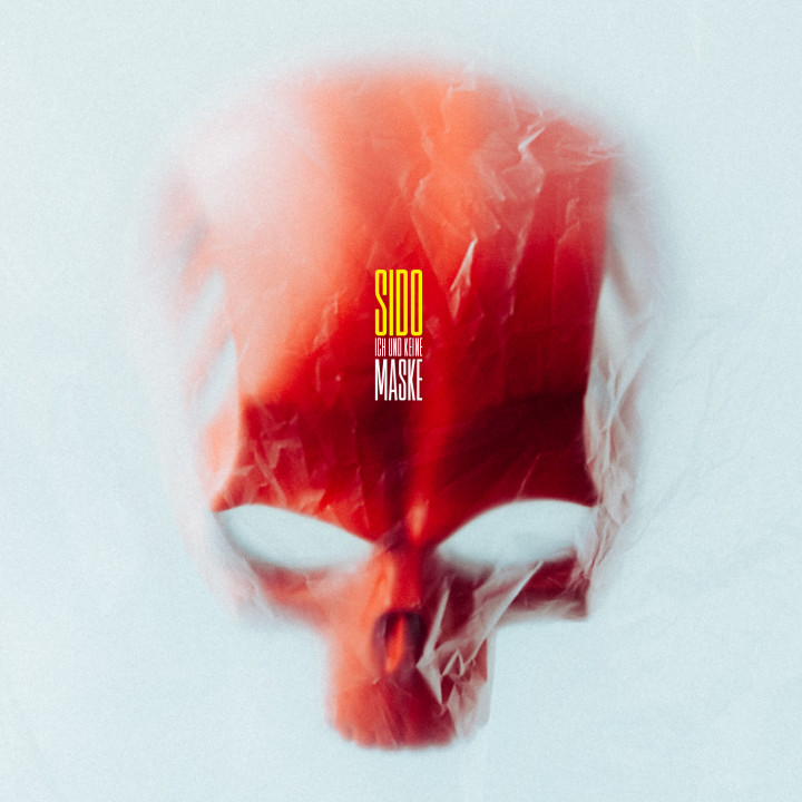 Sido - Ich & keine Maske
