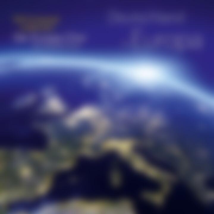 Rolf Zuckowski präsentiert: Deutschland in Europa