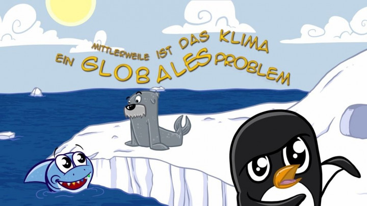 Klimawandel-Rap (Lyric Video)