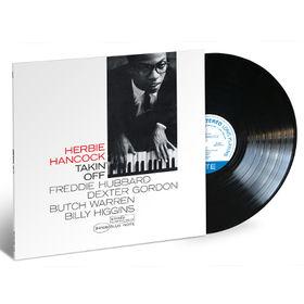 Herbie Hancock, Takin' Off, 00602577423994
