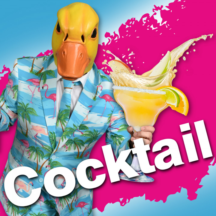 Ingo ohne Flamingo_COVER Cocktail