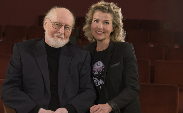 John Williams, Anne-Sophie Mutter