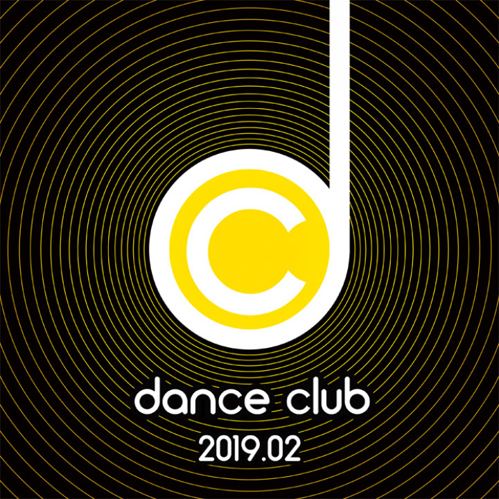 Dance Club 2019 02 Cover