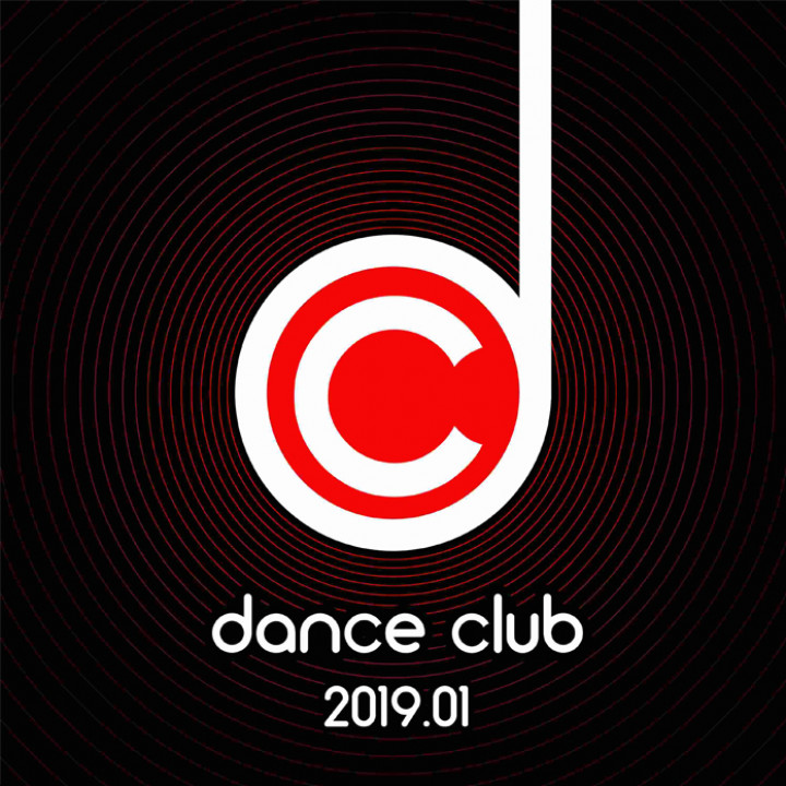 Dance Club 2019.01 Cover