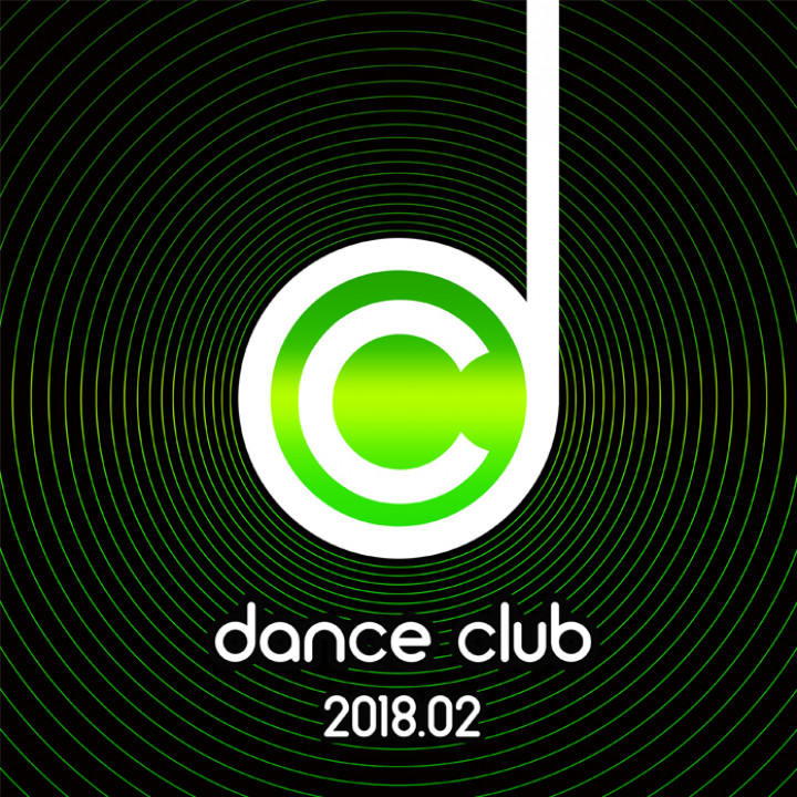 Dance Club 2018.02 Cover