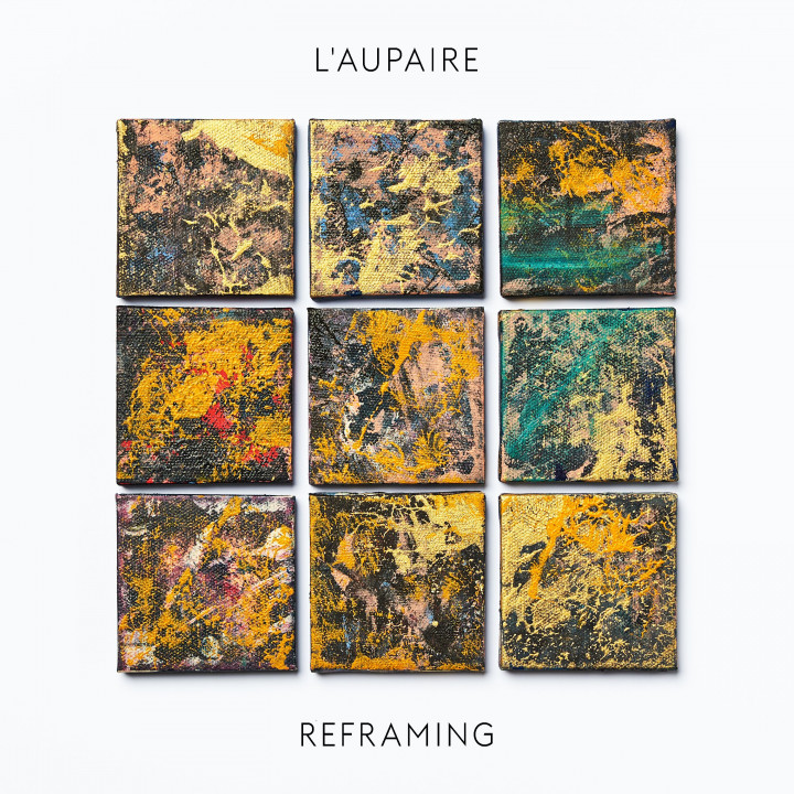 L'Aupaire - Reframing