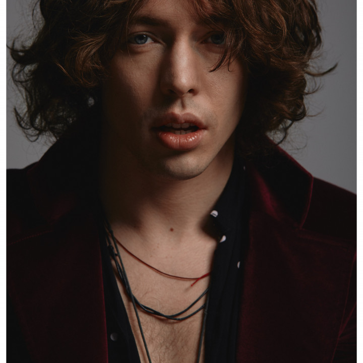 Barns Courtney 2019