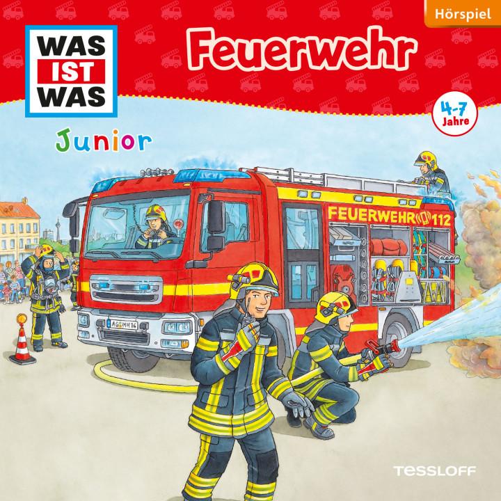 Feuerwehr Was ist was