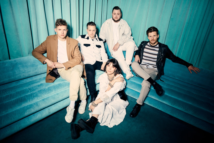 Of Monsters and Men 2019