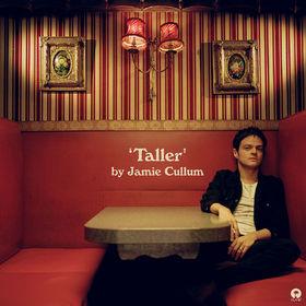 Jamie Cullum, Taller (Deluxe Edition), 00602577829048