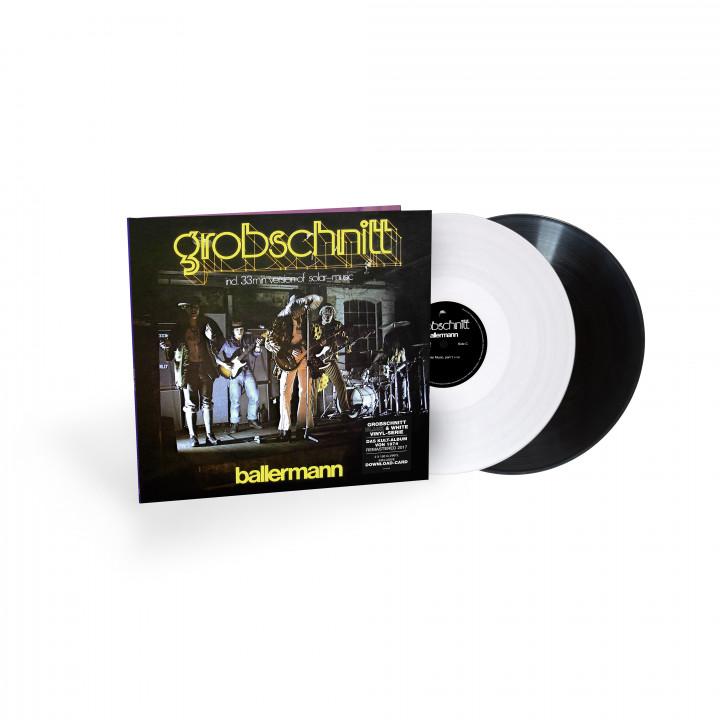 Grobschnitt - Ballermann Vinyl