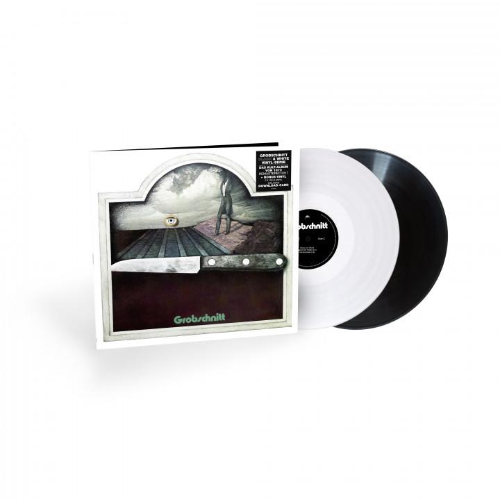 Grobschnitt - Grobschnitt Vinyl