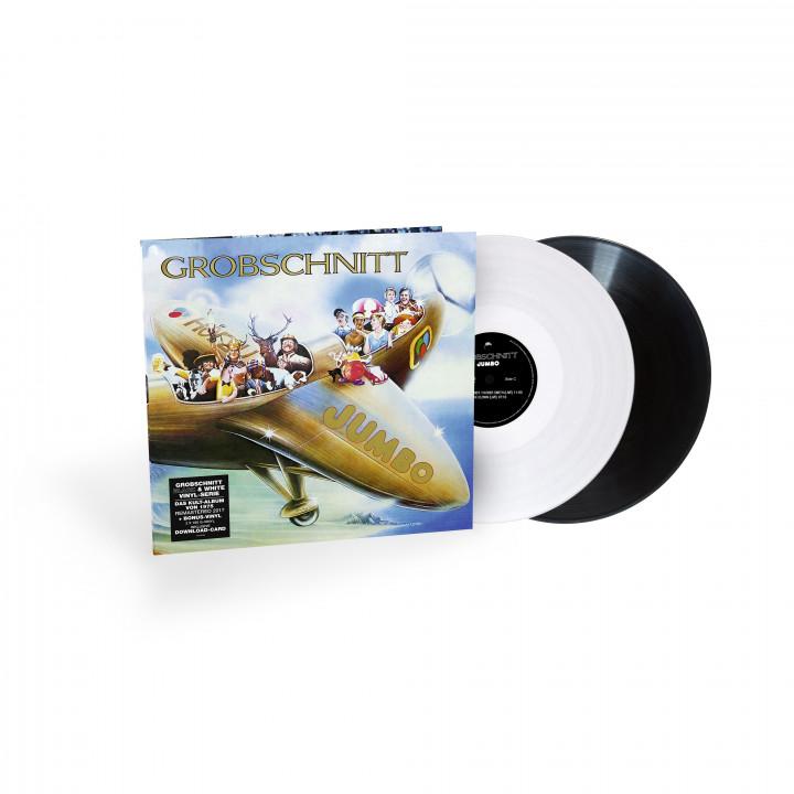 Grobschnitt - Jumbo Vinyl