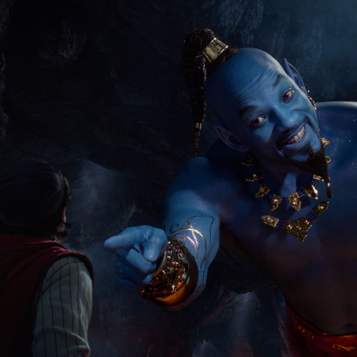 Aladdin — der neue Disney Live Action Film
