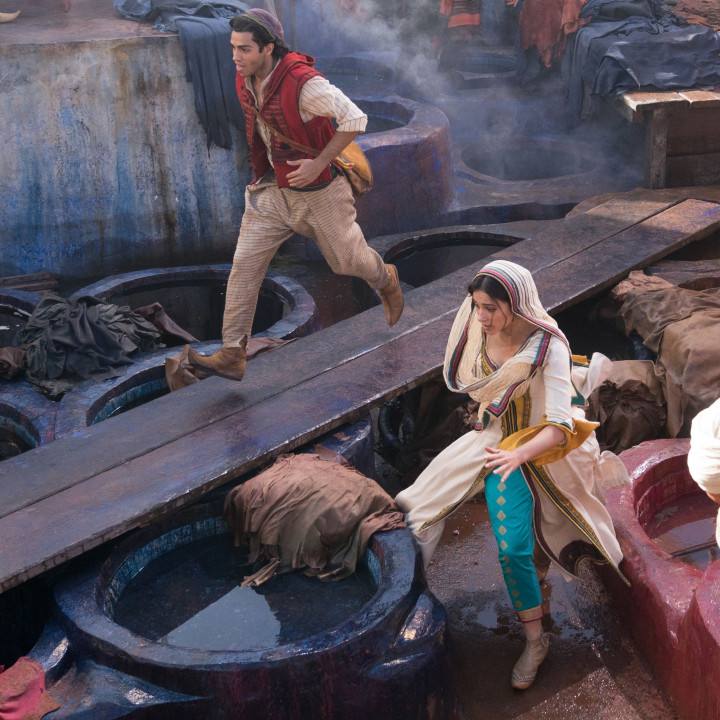 Aladdin Szenenbild 2