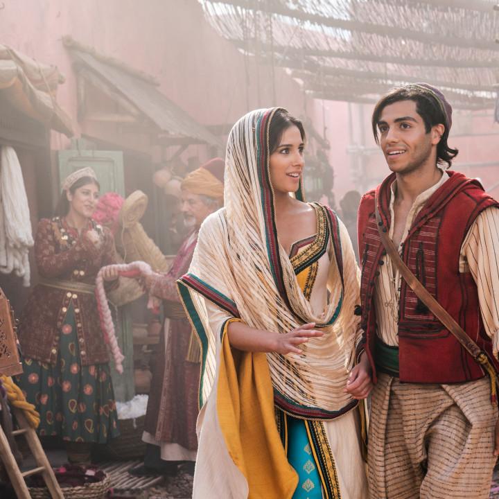 Aladdin Szenenbild 3