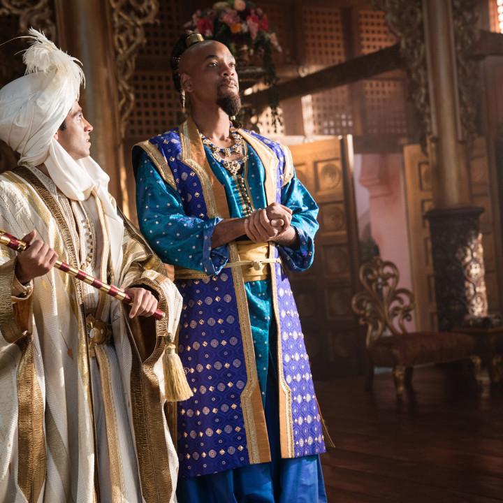 Aladdin Szenenbild 4
