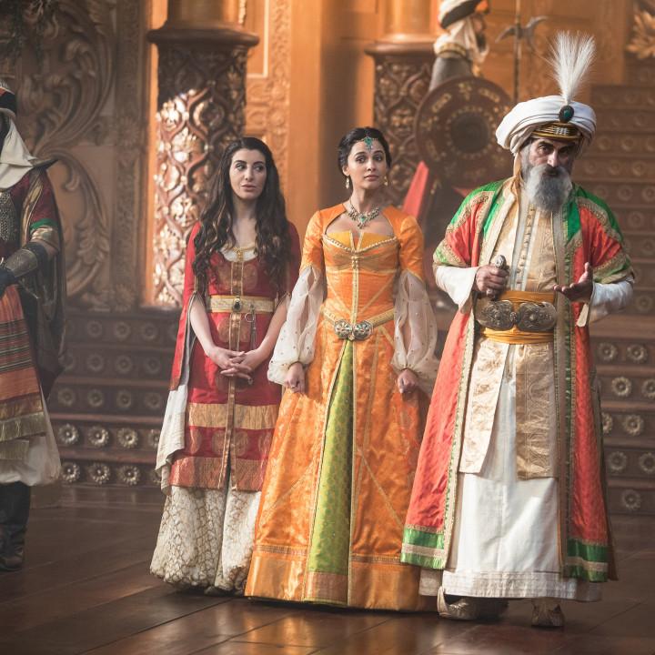 Aladdin Szenenbild 5