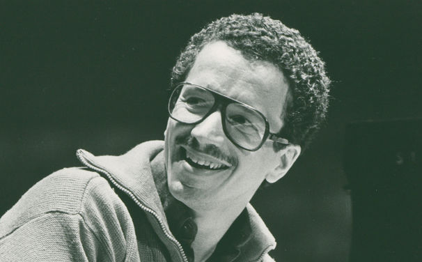Keith Jarrett, Jarrett spielt Bach - ein einzigartiges Talent, das Musik eines einzigartigen Komponisten spielt