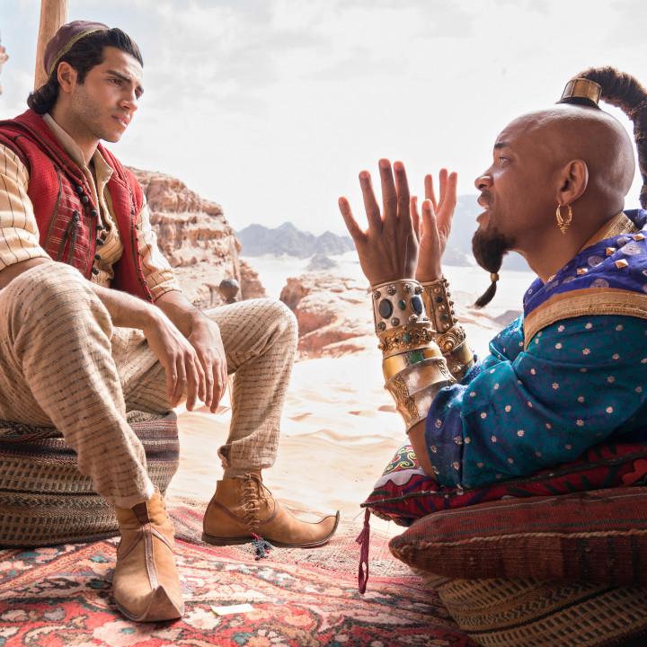 Aladdin Szenenbild 8