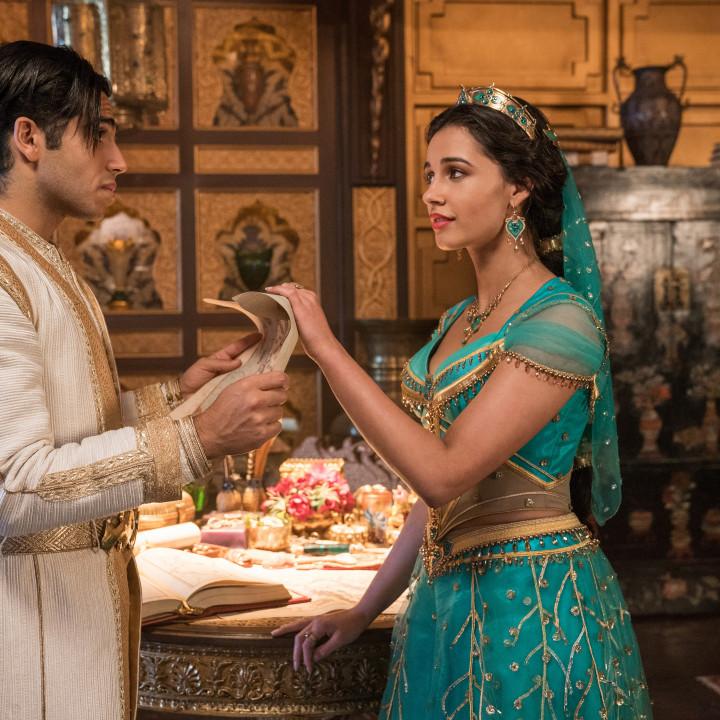 Aladdin Szenenbild 9