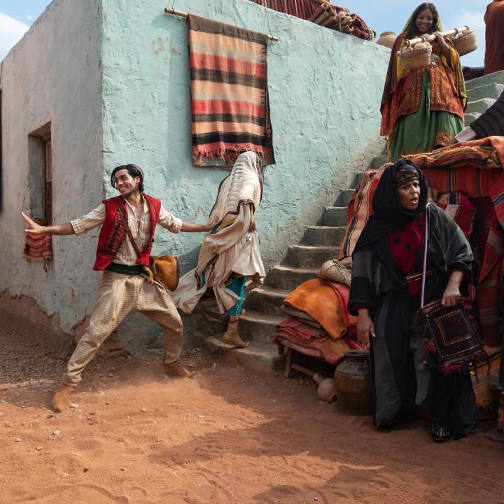 Aladdin Szenenbild 10