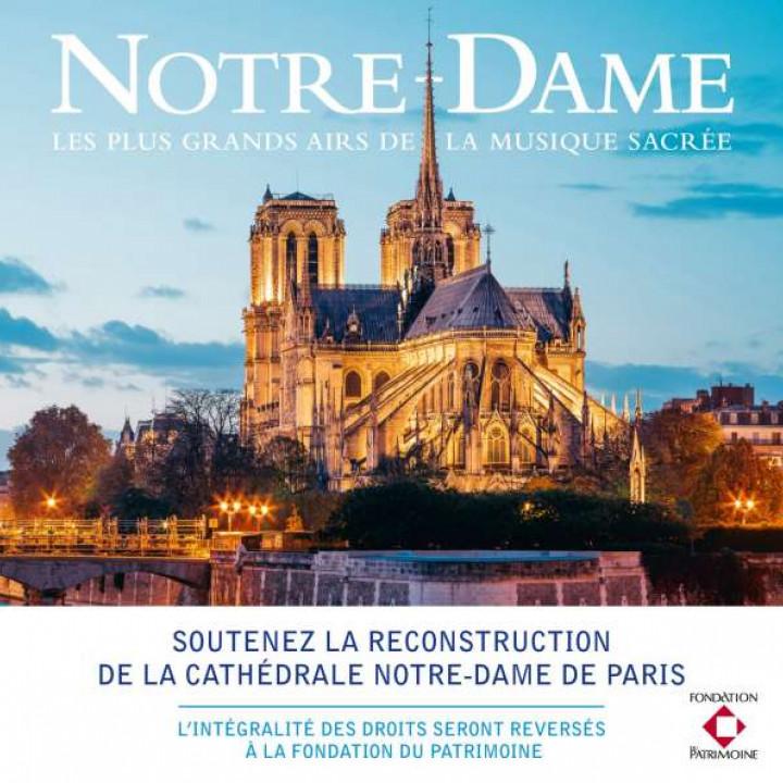 Notre-Dame Benefizalbum