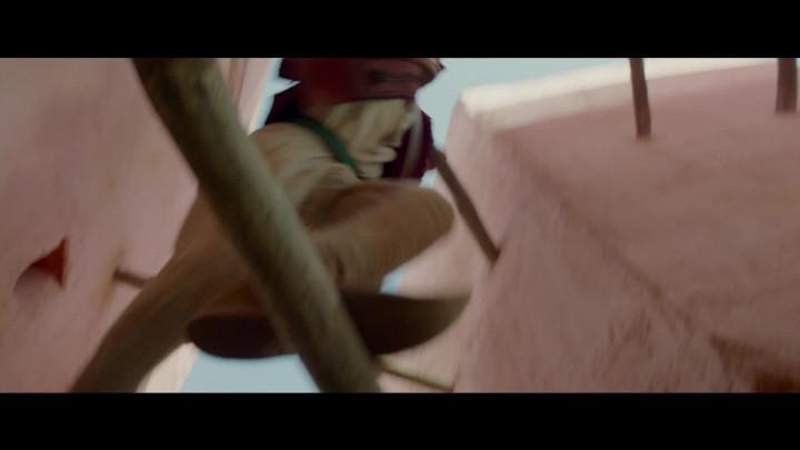Aladdin - Offizieller Trailer
