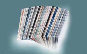 ECM Sounds, ECM Records  - 25 neue Touchstones zum Sonderpreis
