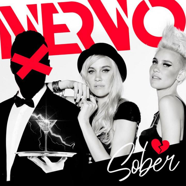 NERVO Sober Cover
