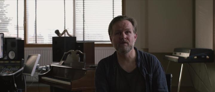 Auf den Spuren von Jóhann Jóhannsson - Valgeir Sigurðsson