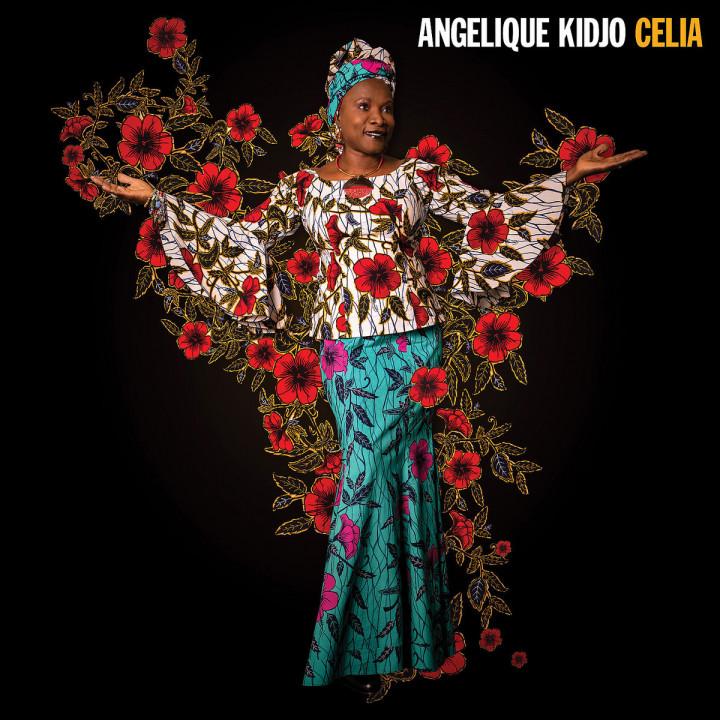 Celia (LP)