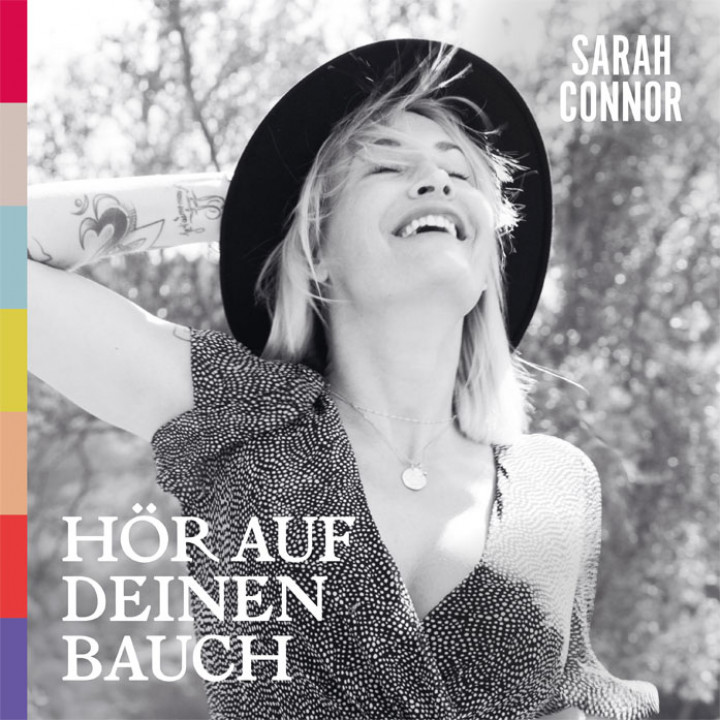 Sarah Connor - Hör Auf Deinen Bauch