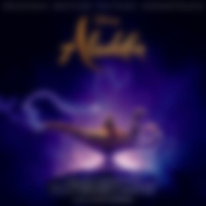 Aladdin Cover OST