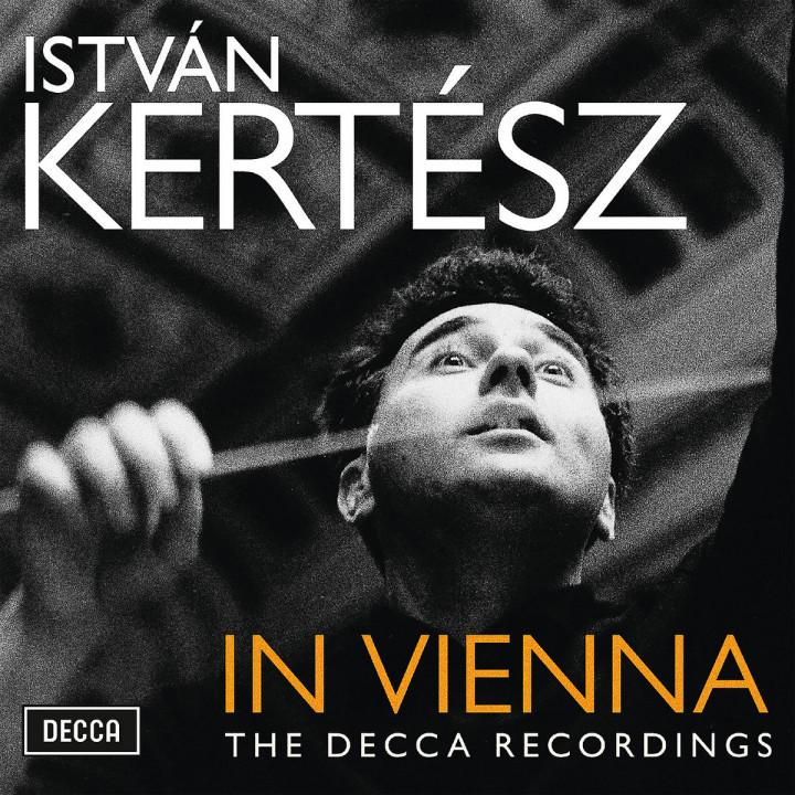 István Kertész Vienna Recordings