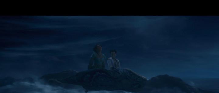 """Aladdin """"Eine neue Welt"""" Trailer"""
