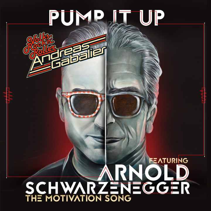 Andreas Gabalier/Arnold Schwarzenegger-PumpitupCover