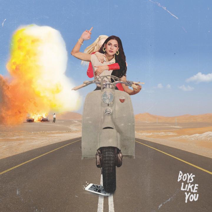 VVAVES - Boys Like You