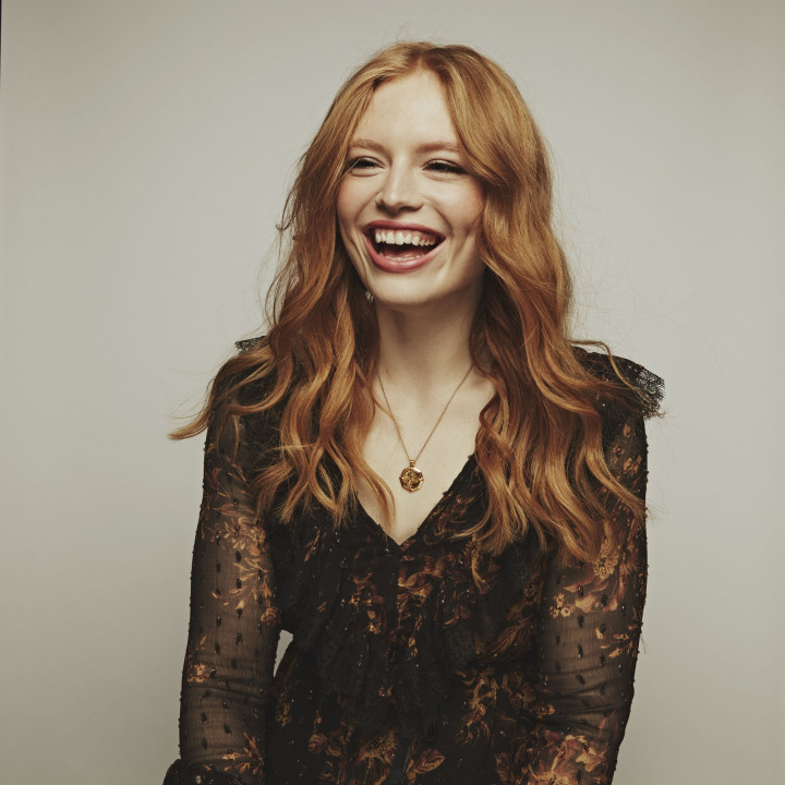 Freya Ridings 2019 2