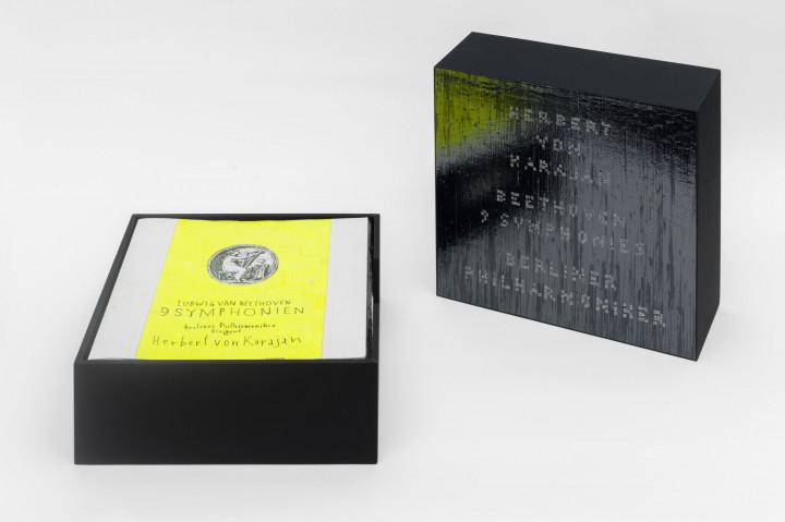 Hildebrandt Karajan Box