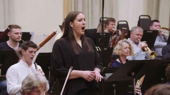 Lise Davidsen (Trailer)
