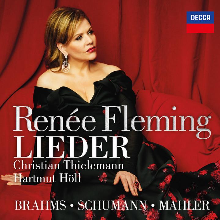 Brahms, Schumann & Mahler: Lieder